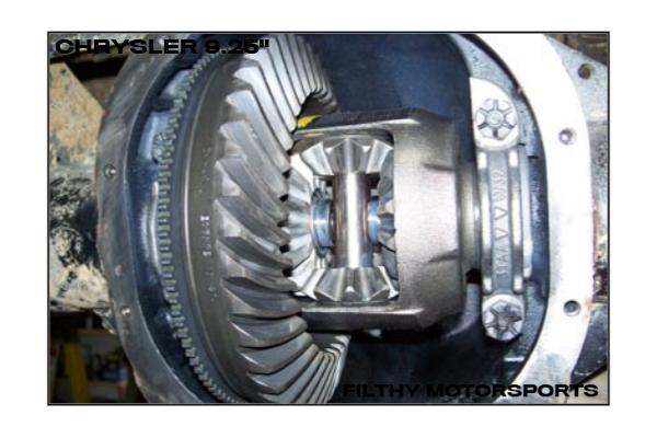 Chrysler 9 25