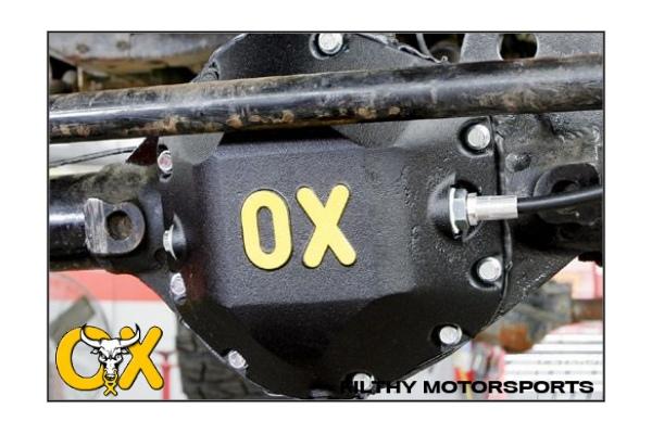 Dana 30 OX Locker | 27 Spline (3 54 & Down)
